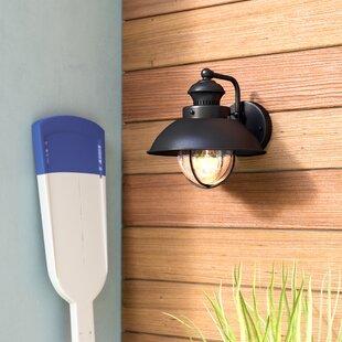 Oloran Outdoor Barn Light ..