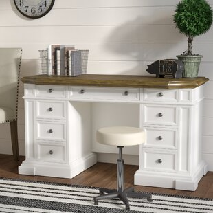 Collette Computer Desk by August Grove Today Only Sale