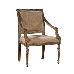 Rosalia Armchair (Set of 2) by Furniture Cla..