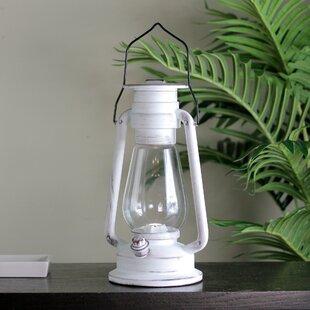 Plastic Lantern by Breakwater Bay