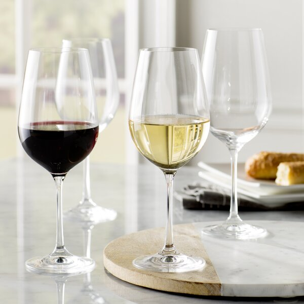 Wine Glasses Youll Love Wayfair