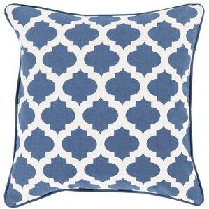 conatser 100 cotton throw pillow cover