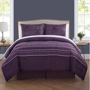 Hampstead 8 Piece Comforter Set