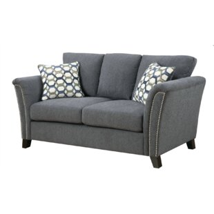 Great choice Micaela Loveseat by Red Barrel Studio Reviews (2019) & Buyer's Guide