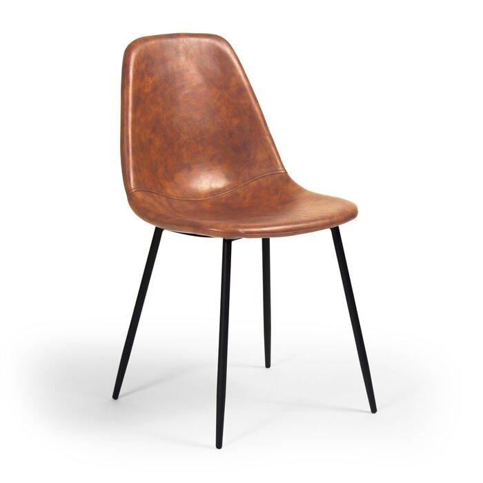 Pleasing Connor Upholstered Dining Chair Inzonedesignstudio Interior Chair Design Inzonedesignstudiocom