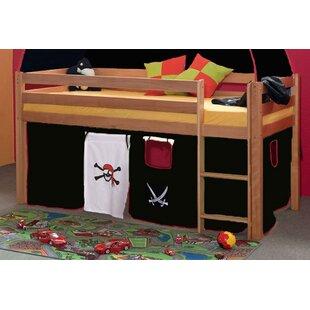 Alberto 3 Piece Bunk Bed Accessory Set By Harriet Bee