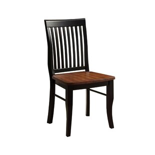 Jacklynne 2 Chair Dining Chair Set (Set o..
