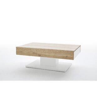 Newburyport Coffee Table With Storage By Metro Lane
