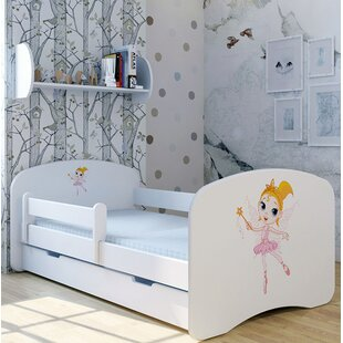 Cheap Price Karina Bed Frame With Drawers