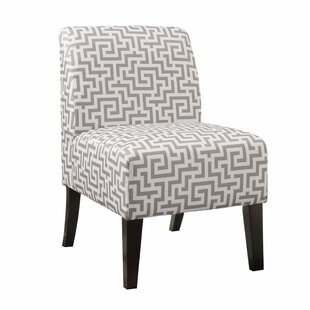 Ives Slipper Chair by Ebern Designs