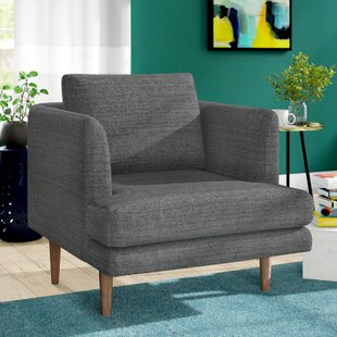Online Reviews Octavio Armchair by Langley Street Reviews (2019) & Buyer's Guide
