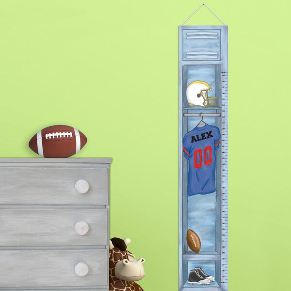 Boys Football Bedroom | Wayfair
