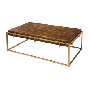 Ivy Bronx Mccarver Coffee Table