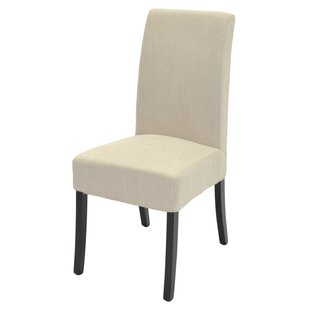 Kimberling Upholstered Dining Chair (Set of 2)