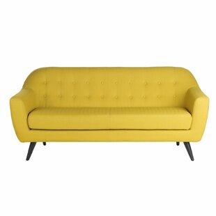 Magnolia 3 Seater Sofa by Joseph Allen
