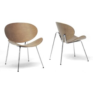 Wolfe Lounge Chair Set of 2
