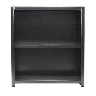 Read Reviews Shamiera Standard Bookcase by Latitude Run