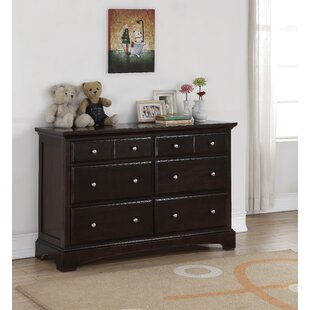 Price comparison Latonya 6 Drawer Double Dresser by Harriet Bee Reviews (2019) & Buyer's Guide
