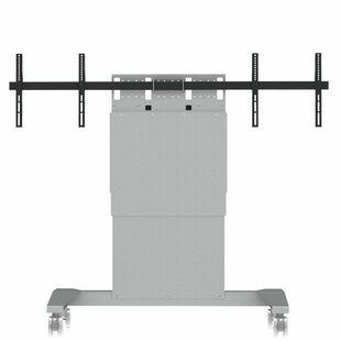 84 W Monitor Floor Stand Mount Screen