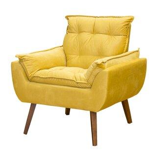 Burbach Armchair