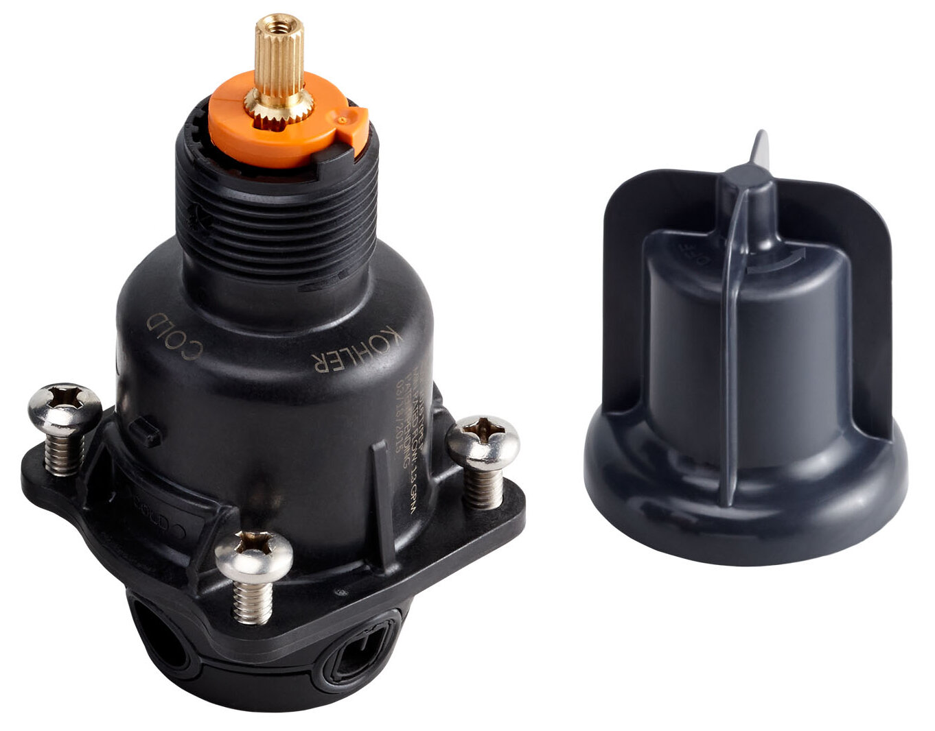 k-8305-NA Kohler Rite-Temp® Pressure-Balance Cartridge, Project Pack ...