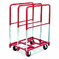 2400 lb. Capacity Panel Table Dolly By Raymond Products