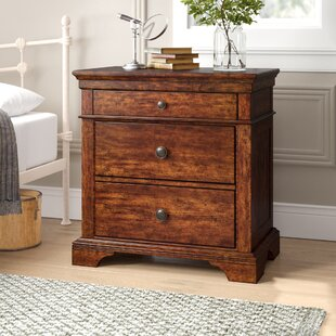 Searching for Schaffer Nightstand by Birch Lane™ Heritage
