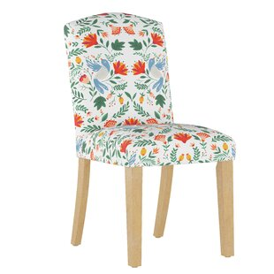 Buxton Upholstered Dining Chair