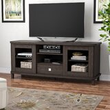 Aprea TV Stand for TVs up to 65 by Red Barrel Studio®