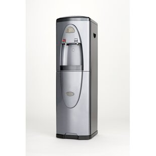 Bottleless Free-Standing Hot And Cold Electric Water Cooler by Global Water Design
