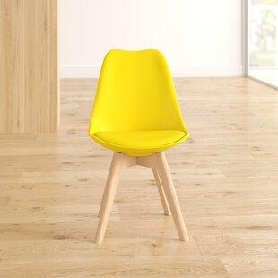 Ayden Upholstered Dining Chair By Zipcode Design