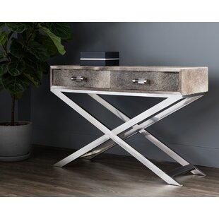 Sunpan Modern Moncasa Console Table