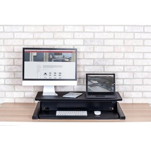 Kerrick Electric Level Up Pro Standing Desk Converter