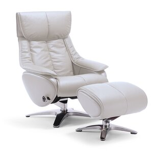 white recliners you ll love wayfair