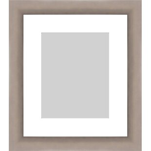 Cardboard Backing Contemporary Picture Frame Wayfair