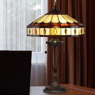 Smithtown 25.5 Table Lamp
