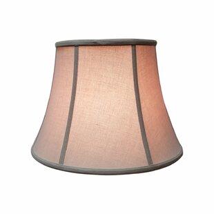 20 Linen Bell Lamp Shade