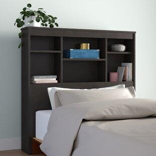 Bookshelf Twin Headboard