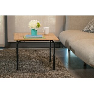 Hodge Adjustable Coffee Table by Ebern De..