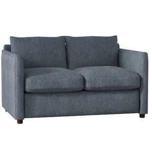 Alice Loveseat By AllModern Custom Upholstery