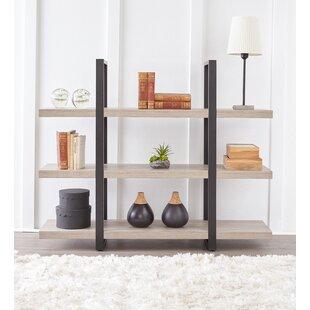 Albin Etagere Bookcase by Ebern Designs