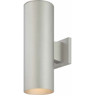 Buy luxury 2-Light Outdoor Sconce By Volume Lighting