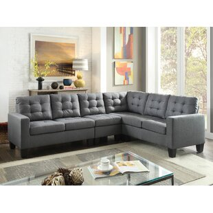 Lael Sectional by Latitude Run Purchase