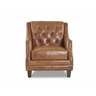 Kashvi Club Chair by Darby Home Co