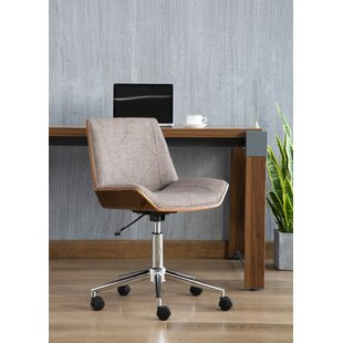 Yuriko Task Chair by Wrought Studio