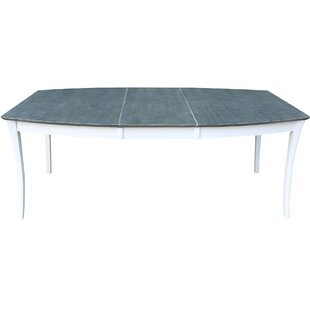 60 - 78 x 42 Rectangular Extension Dining Table