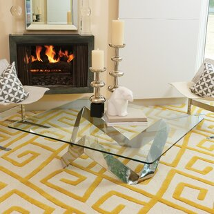 Bendy Ribbon Coffee Table