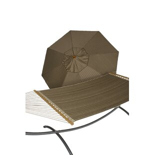 Phat Tommny Sunbrella Hammock with Umbrella