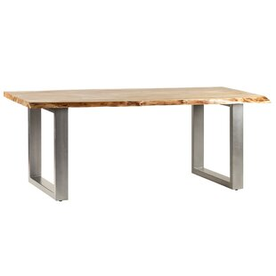 Benito Dining Table By Union Rustic