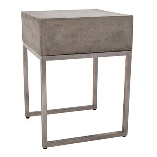 17 Stories Coyne End Table